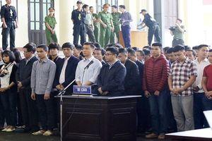 Khai mạc phiên tòa xét xử đường dây đánh bạc nghìn tỷ tại Phú Thọ