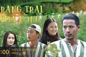 Đạo diễn phim Trang trại Hoa hồng bật mí cái kết của bộ phim