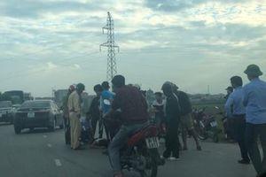 Thanh Hóa: 2 người thương vong do tai nạn giao thông