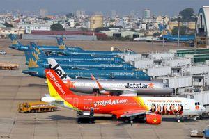Delay quá nhiều, các hãng hàng không thu lãi cực lớn