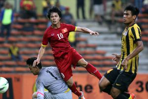 Xem trực tiếp Việt Nam vs Malaysia ở đâu?