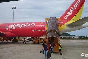 Vietjet Air lãi lớn nhờ cho thuê máy bay
