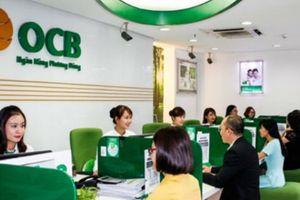 Agribank rao bán cổ phiếu OCB giá 18.130 đồng/cổ phiếu