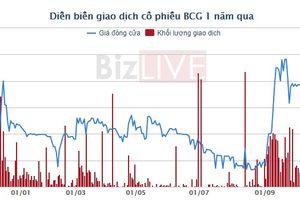 BCG: Mirae Asset Daewoo giảm tỷ lệ sở hữu xuống còn gần 12%