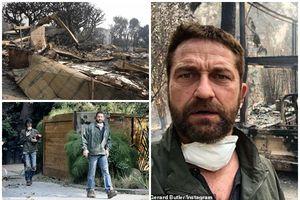 Nhiều sao Hollywood 'khóc thét' vì loạt biệt thự hơn 100 tỷ tan hoang sau đám cháy khủng khiếp