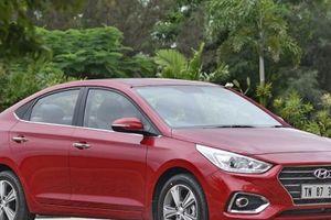 Ô tô Hyundai giá rẻ ra mắt bản động cơ diesel mới, giá từ 297 triệu đồng