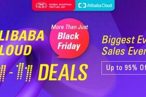 Alibaba của tỷ phú Jack Ma thu về 30 tỷ USD chỉ trong 24h ngày Singles Day