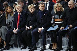 Ít hy vọng về cuộc gặp thượng đỉnh có ý nghĩa giữa lãnh đạo Nga-Mỹ tại Paris