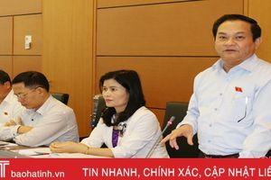 Tăng cường phân cấp, phân quyền cho địa phương trong lĩnh vực đầu tư công