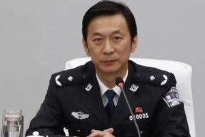 Phó Giám đốc Công an khu tự trị Nội Mông Trung Quốc tự tử