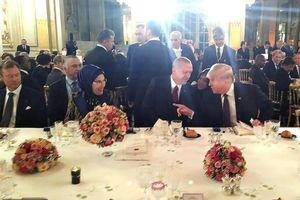 Hai tổng thống Mỹ-Thổ Nhĩ Kỳ trao đổi về vụ nhà báo Khashoggi bị sát hại