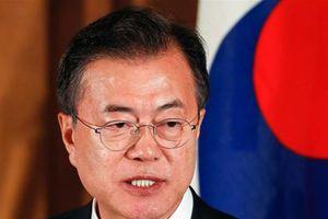 Tỷ lệ ủng hộ Tổng thống Hàn Quốc giảm tuần thứ 6 liên tiếp