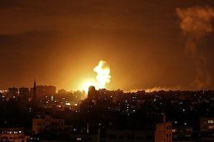 Palestine cáo buộc Israel ám sát một chỉ huy của phong trào Hamas