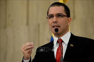Venezuela 'tố' Colombia chủ tâm gián đoạn liên lạc ngoại giao giữa hai nước