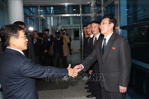 100 doanh nhân Hàn Quốc sẽ thăm Triều Tiên