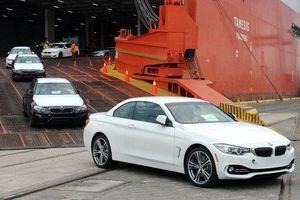 BMW gặp vận đen lớn nhất trong lịch sử ô tô thương mại