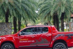 Ô tô Chevrolet: Từ đỉnh hoàng kim đến thời 'bết bát' tại Việt Nam