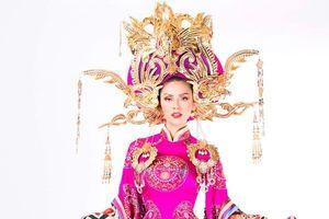 Kim Nguyên được vinh danh Hoa hậu châu Á Việt Nam, đại diện Mông Cổ xuất sắc đăng quang