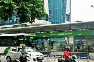 Xe buýt nhanh BRT hoạt động thiếu hiệu quả, lãng phí: Cần mạnh tay 'khai tử'?