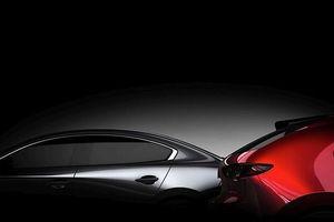 Hàng 'hot' Mazda 3 thế hệ mới sở hữu động cơ 'sạch' hơn cả xe điện