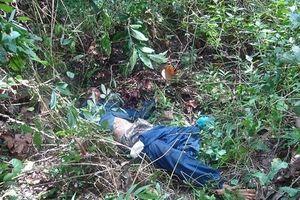 Huế: Bàng hoàng phát hiện thi thể người đàn ông nằm trong khuôn viên ngôi chùa