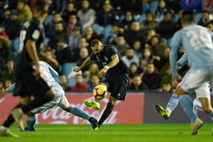 Clip: Real 'ẵm' trọn 3 điểm trong trận cầu 6 bàn thắng