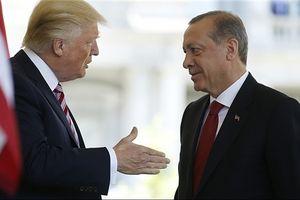 Vụ sát hại nhà báo Khashoggi: Tổng thống Trump và ông Erdogan tìm cách phản ứng