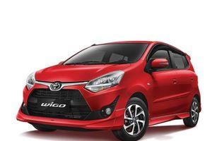 Điểm mặt 4 mẫu xe Toyota bán chạy nhất tháng 10, 'tân binh' Wigo lập kỷ lục