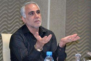 Cựu bộ trưởng Iran bị bắt vì phạm tội kinh tế
