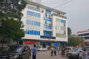 Kết luận thanh tra tại Bệnh viện Đa khoa tỉnh Bắc Giang đúng luật!