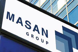 Chuyển động nhà đầu tư ngoại tại Masan