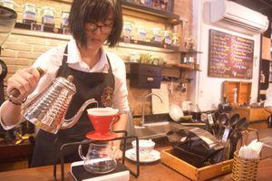 'Shin Coffee': con đường gian nan của một thương hiệu cà phê Việt