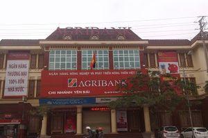 Agribank bác tin đồn bị phá sản