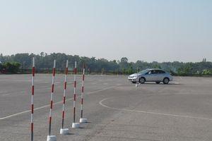 Những đối tượng nào được thi lái xe ô tô giỏi toàn ngành GTVT?