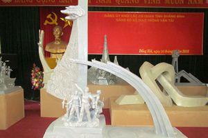 Kêu gọi nguồn lực đầu tư xây dựng tượng đài GTVT cầu Gianh