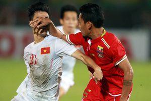Không phải Malaysia, đây mới là 'đá tảng' chắn đường tuyển Việt Nam