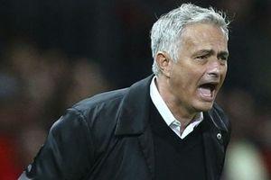 'Man United thua vì quá sợ Man City'