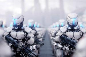 Hiểm họa chương trình vũ khí AI của Trung Quốc