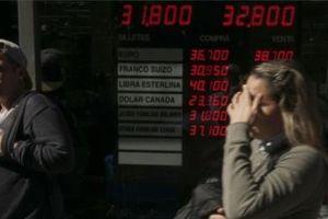 Kinh tế Argentina sẽ chạm 'đáy' vào cuối năm 2018
