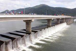 Trên 103.000 tỷ đồng đầu tư phát triển thủy lợi vùng Tây Nguyên