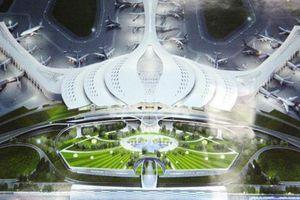 Năm 2019, Đồng Nai giao mặt bằng giai đoạn 1 dự án sân bay Long Thành