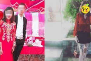 Vụ cô dâu 19 tuổi xinh đẹp ôm tiền mừng cưới bỏ trốn khiến chú rể suy sụp: Cả hai chưa làm thủ tục đăng ký kết hôn