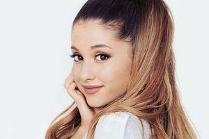 Ariana Grande trở lại sau suy sụp: 'Thank You, Next' đã có #1 đầu tiên!