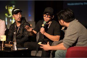 Hoàng Touliver - Nimbia cùng dàn DJ khủng góp mặt trong hội nghị âm nhạc lần đầu tổ chức tại Việt Nam