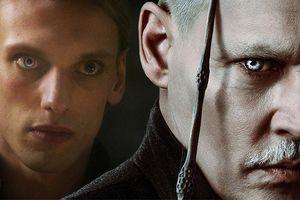 Grindelwald đã từng được nhắc đến trong loạt phim 'Harry Potter' từ phần đầu tiên vào năm 2001