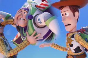 Ơn Giời, 'Toy Story 4' chịu tung teaser trailer đầu tiên rồi