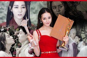 Mặc dù bị ném đá vì nhận giải lớn của Kim Ưng 2018, Địch Lệ Nhiệt Ba vẫn được yêu thích qua loạt phim này