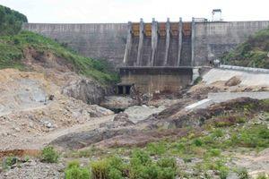 Thừa Thiên Huế: Nhiều hồ thủy lợi, thủy điện 'khát' nuớc