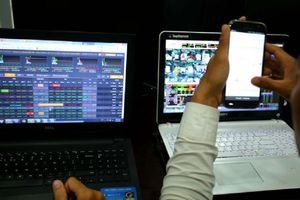 Thao túng cổ phiếu IBC, một nhà đầu tư bị phạt 700 triệu đồng