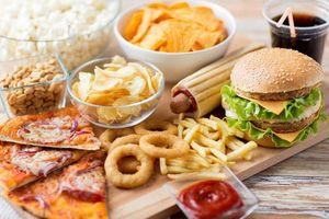 3 loại thực phẩm khiến vòng eo 'con kiến' của bạn biến mất